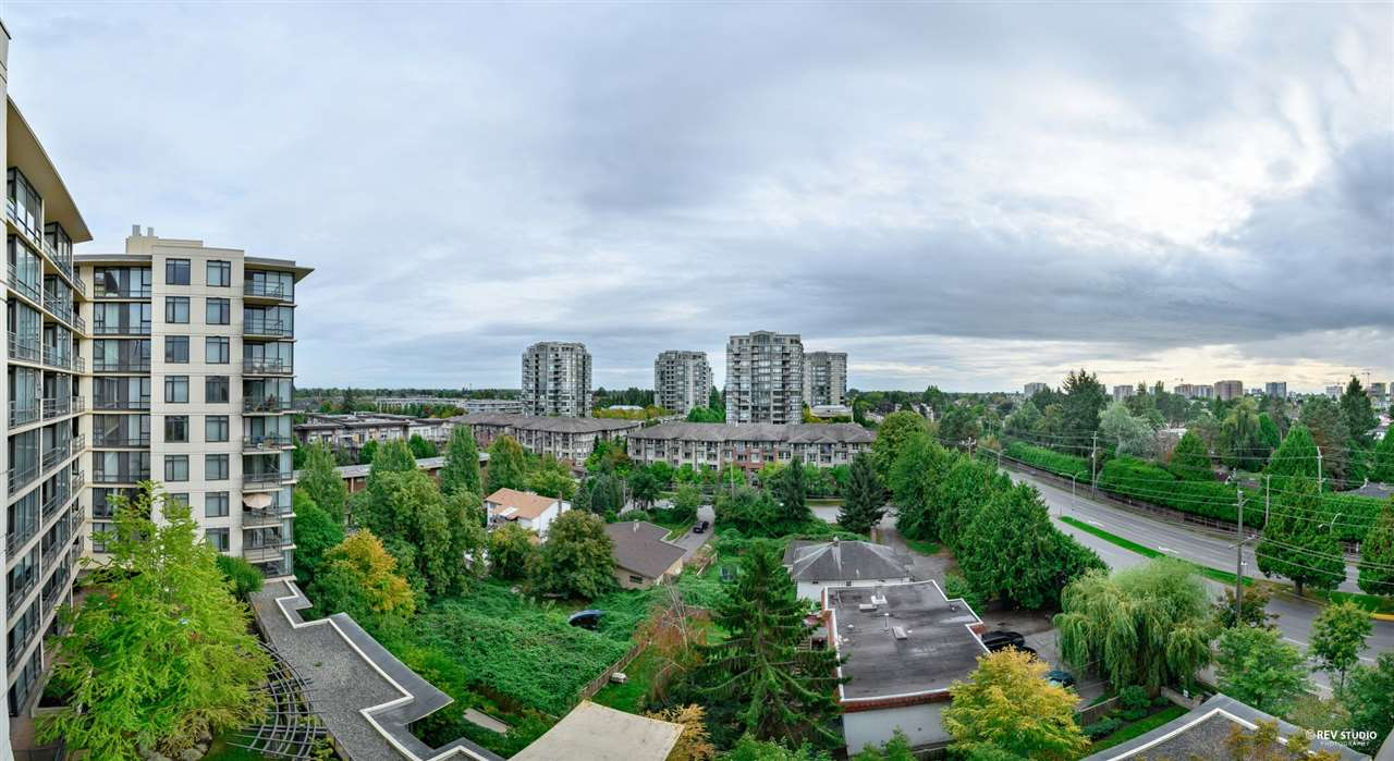 901 9171 FERNDALE ROAD - McLennan North Apartment/Condo for sale, 2 Bedrooms (R2500682)