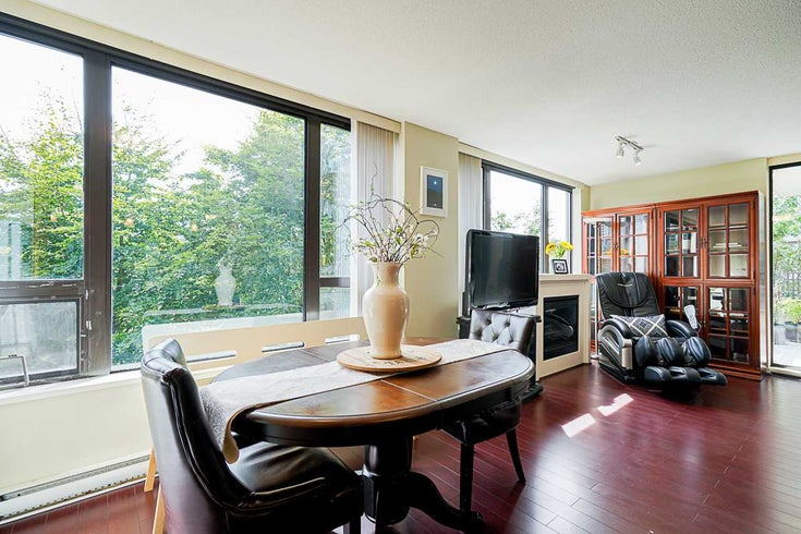 309 7138 COLLIER STREET - Highgate Apartment/Condo for sale, 2 Bedrooms (R2500762)