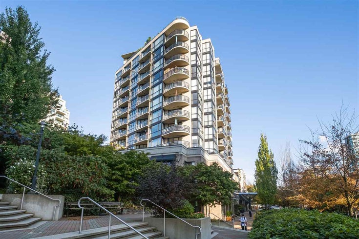 704 124 W 1ST STREET - Lower Lonsdale Apartment/Condo for sale, 1 Bedroom (R2500768)