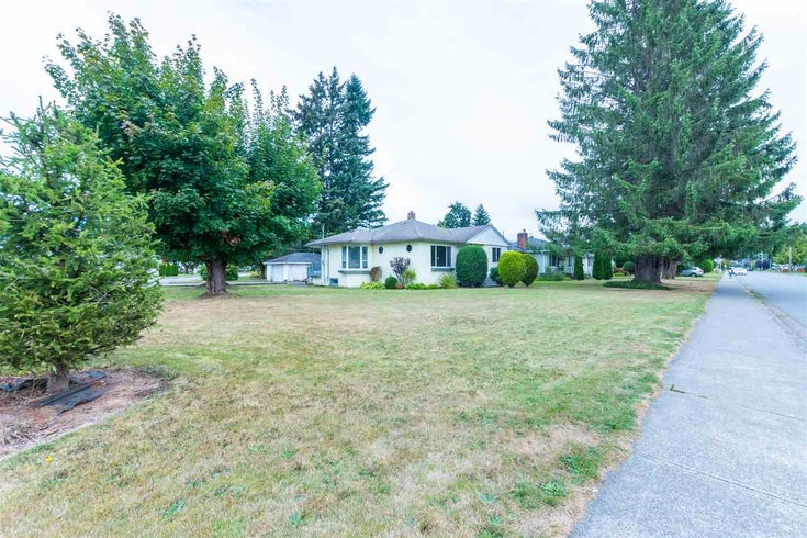 46451 PORTAGE AVENUE - Chilliwack N Yale-Well House/Single Family for sale, 3 Bedrooms (R2500777)