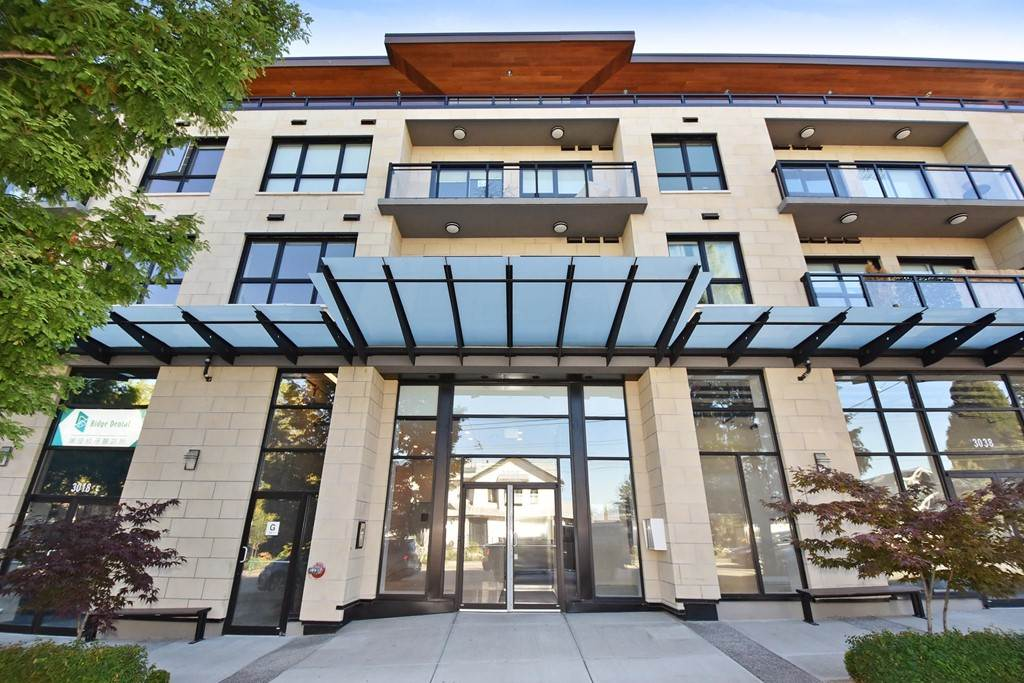 PH3 3028 ARBUTUS STREET - Kitsilano Apartment/Condo for sale, 2 Bedrooms (R2500841)