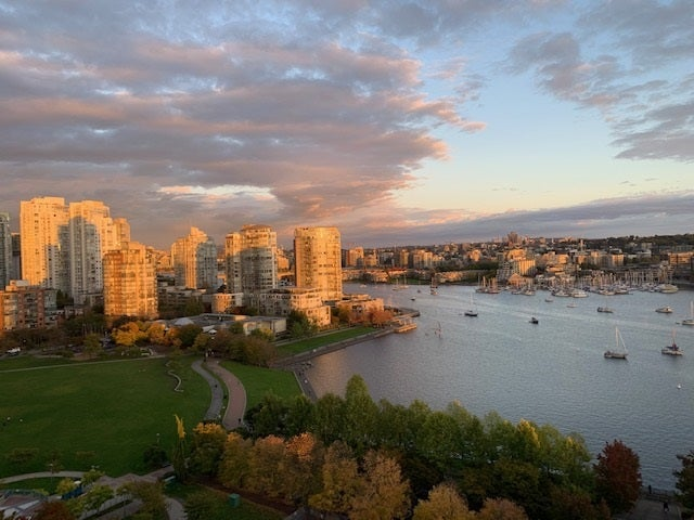 1803 1483 HOMER STREET - Yaletown Apartment/Condo for sale, 2 Bedrooms (R2500843) - #1
