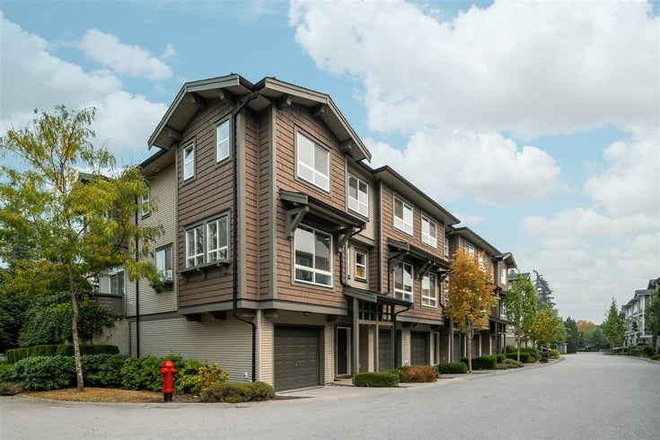 51 2729 158 STREET - Grandview Surrey Townhouse for sale, 3 Bedrooms (R2500864)