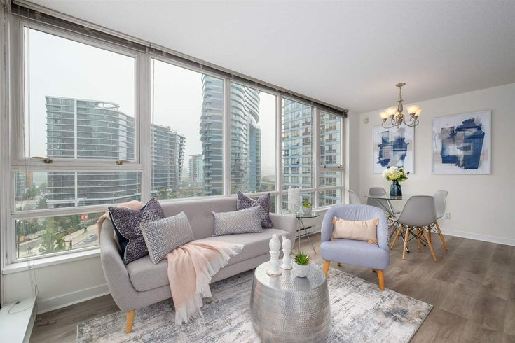 905 928 BEATTY STREET - Yaletown Apartment/Condo for sale, 2 Bedrooms (R2500875)