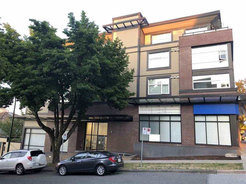 406 5488 CECIL STREET - Collingwood VE Apartment/Condo for sale, 1 Bedroom (R2500879)