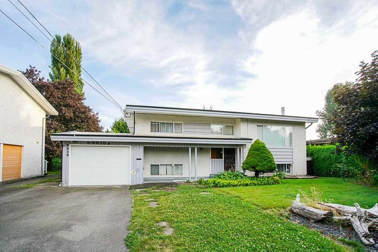 9030 GARDEN DRIVE - Chilliwack E Young-Yale House/Single Family for sale, 3 Bedrooms (R2500934)
