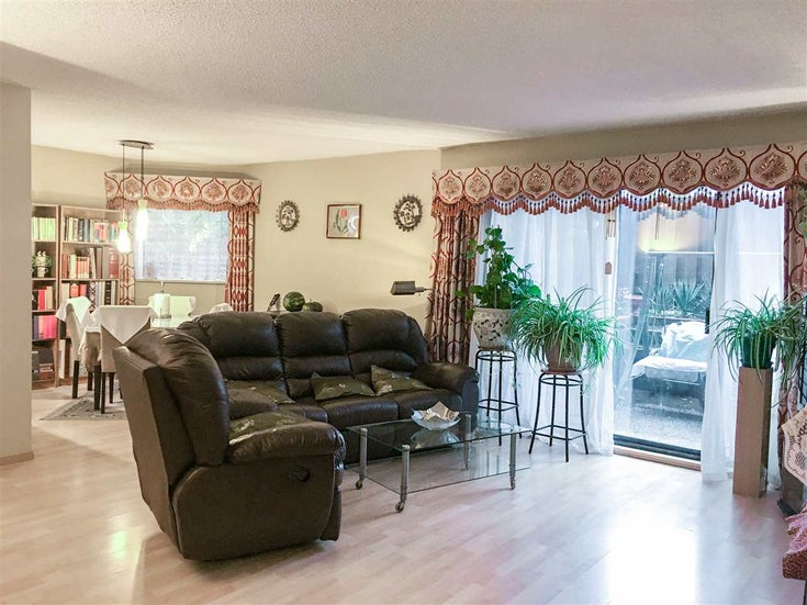 102 340 GINGER DRIVE - Fraserview NW Apartment/Condo for sale, 3 Bedrooms (R2500987)