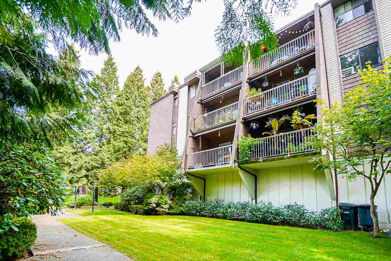 312 3911 CARRIGAN COURT - Government Road Apartment/Condo for sale, 2 Bedrooms (R2500991) - #1