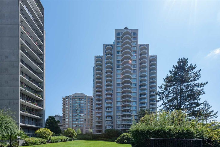 1002 739 PRINCESS STREET - Uptown NW Apartment/Condo for sale, 2 Bedrooms (R2500994)