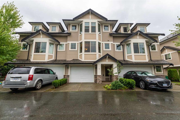 4 9280 BROADWAY ROAD - Chilliwack E Young-Yale Townhouse for sale, 3 Bedrooms (R2501020)