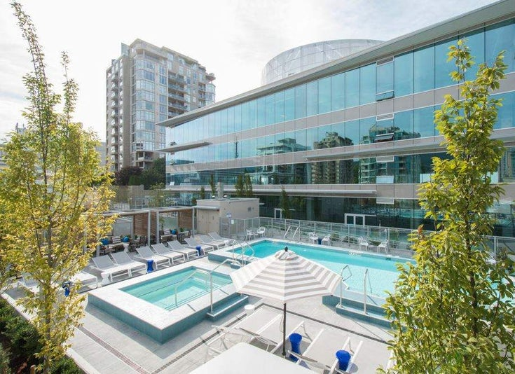 1001 125 E 14TH STREET - Central Lonsdale Apartment/Condo for sale, 1 Bedroom (R2501022)