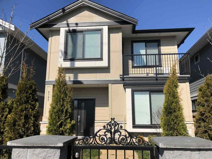 9793 STEVESTON HIGHWAY - South Arm House/Single Family for sale, 4 Bedrooms (R2501027)