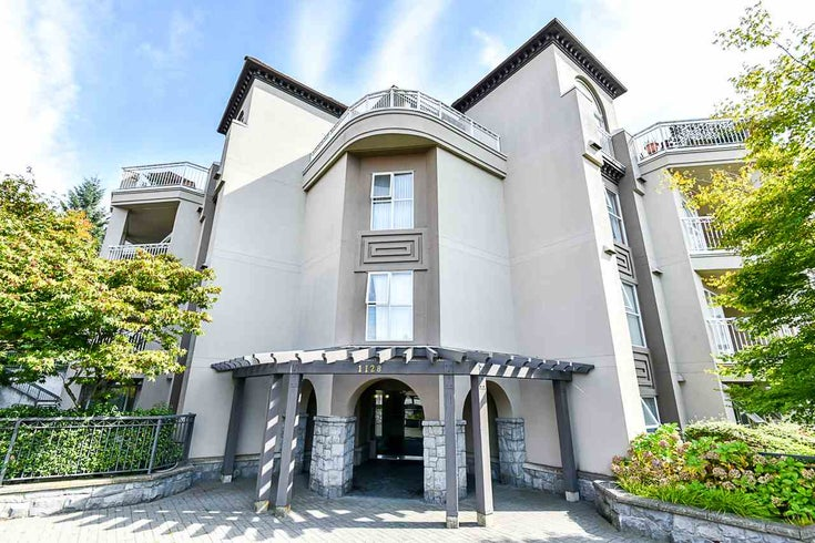 508 1128 SIXTH AVENUE - Uptown NW Apartment/Condo for sale, 1 Bedroom (R2501060)