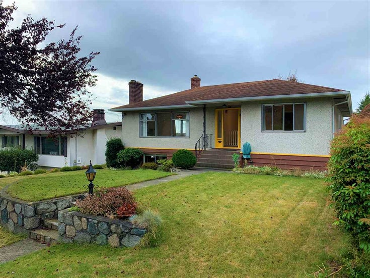 8083 GRAY AVENUE - South Slope House/Single Family for sale, 3 Bedrooms (R2501067)