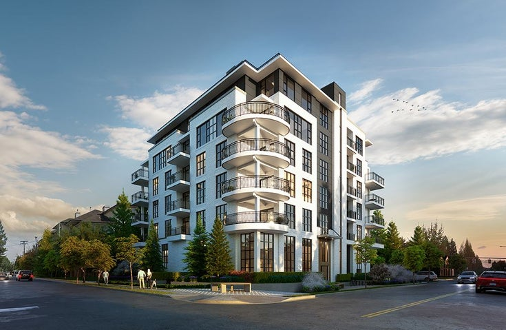 203 2446 SHAUGHNESSY STREET - Central Pt Coquitlam Apartment/Condo for sale, 2 Bedrooms (R2501082)