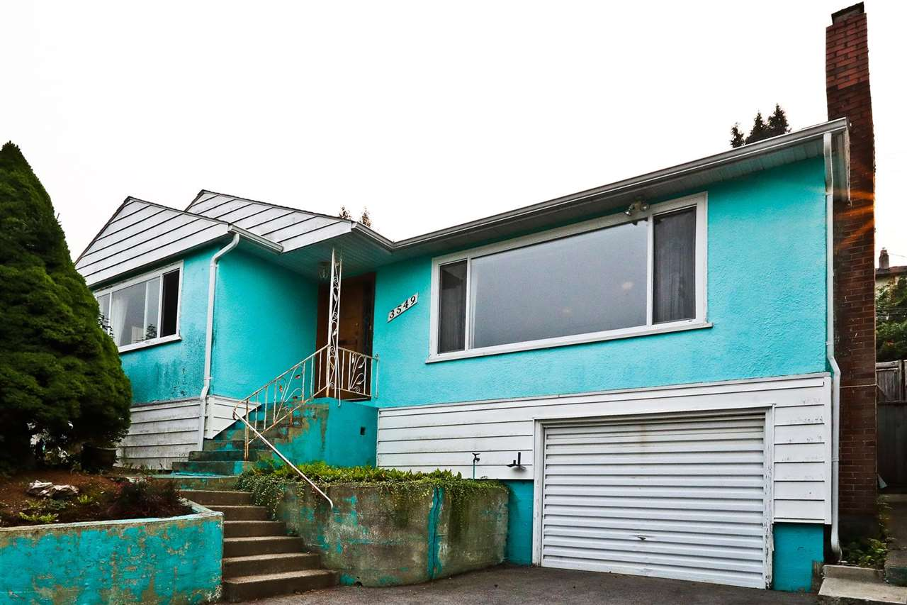 3549 PUGET DRIVE - Arbutus Other for sale, 4 Bedrooms (R2501099)