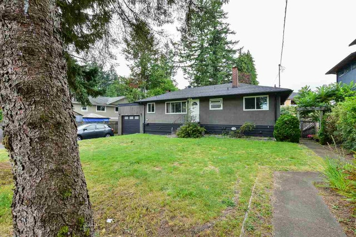 670 SCHOOLHOUSE STREET - Central Coquitlam House/Single Family for sale, 5 Bedrooms (R2501127)