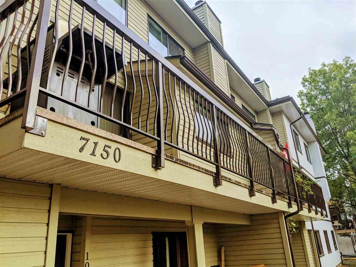 207 7150 133 STREET - West Newton Apartment/Condo for sale, 3 Bedrooms (R2501193)