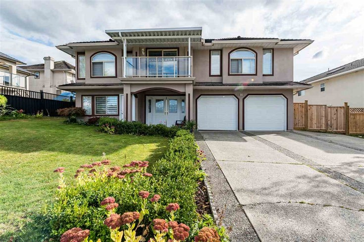 31376 RIDGEVIEW DRIVE - Abbotsford West House/Single Family for sale, 7 Bedrooms (R2501224)