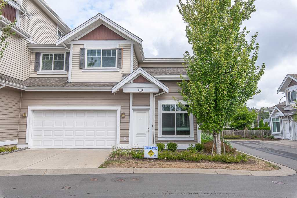 40 30748 CARDINAL AVENUE - Abbotsford West Townhouse for sale, 4 Bedrooms (R2501226) - #1