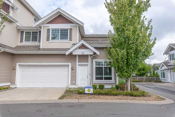 40 30748 CARDINAL AVENUE - Abbotsford West Townhouse for sale, 4 Bedrooms (R2501226)