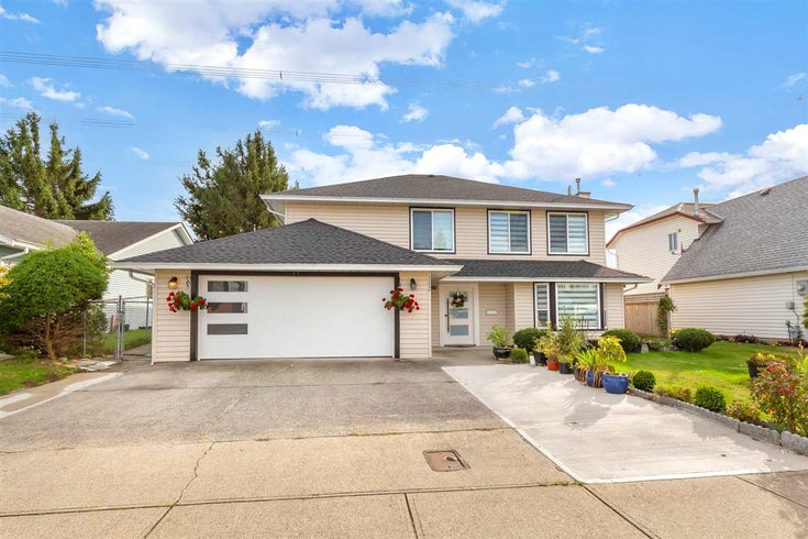 32666 HAIDA DRIVE - Abbotsford West House/Single Family for sale, 5 Bedrooms (R2501230)