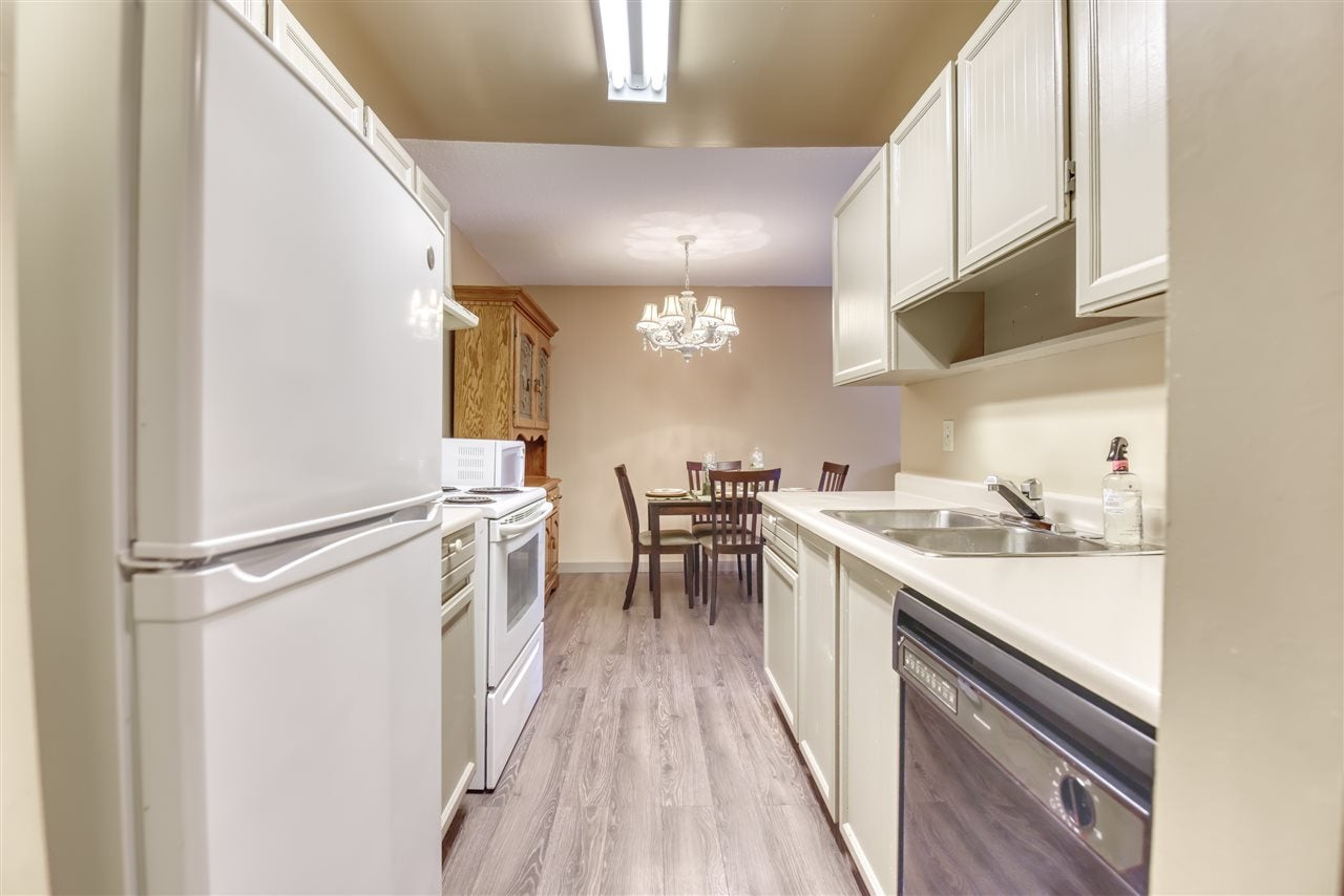 208 310 E 3RD STREET - Lower Lonsdale Apartment/Condo for sale, 1 Bedroom (R2501237) - #10