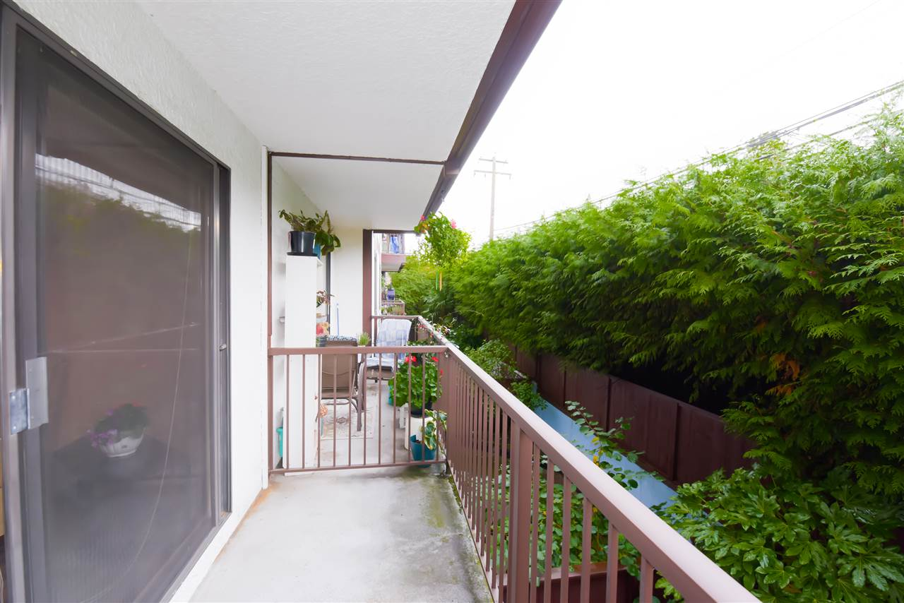 208 310 E 3RD STREET - Lower Lonsdale Apartment/Condo for sale, 1 Bedroom (R2501237) - #20