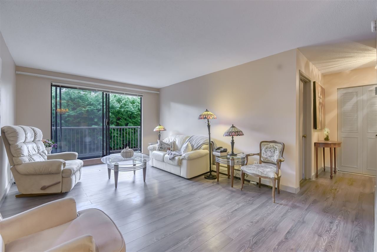 208 310 E 3RD STREET - Lower Lonsdale Apartment/Condo for sale, 1 Bedroom (R2501237) - #4