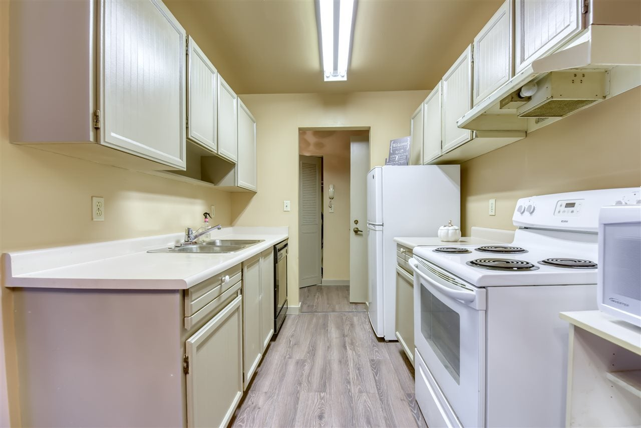 208 310 E 3RD STREET - Lower Lonsdale Apartment/Condo for sale, 1 Bedroom (R2501237) - #9