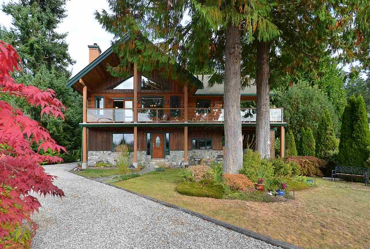 5328 CEDARVIEW PLACE - Sechelt District House/Single Family for sale, 3 Bedrooms (R2501266)