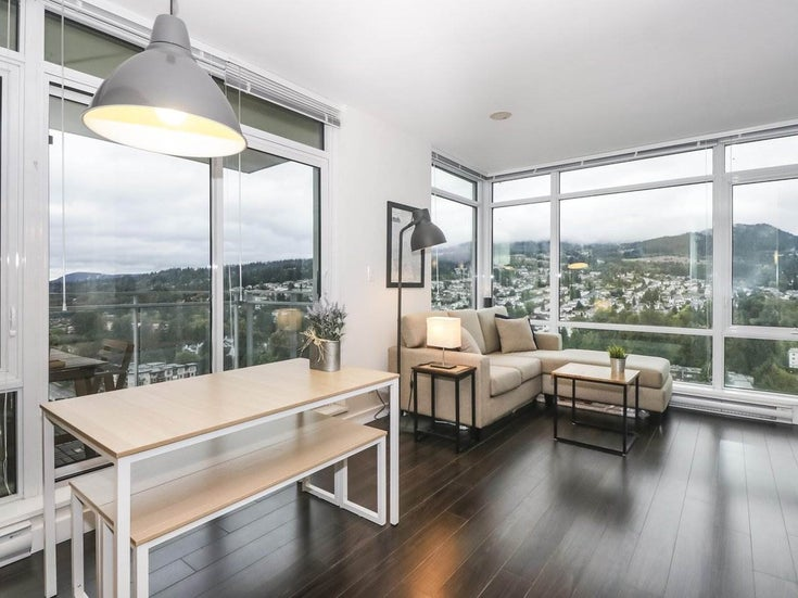2509 2955 ATLANTIC AVENUE - North Coquitlam Apartment/Condo for sale, 2 Bedrooms (R2501272)
