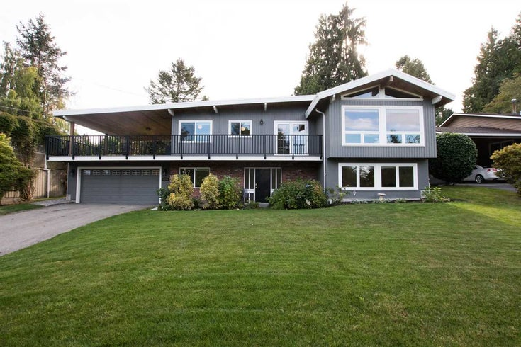 5110 WILSON DRIVE - Tsawwassen Central House/Single Family for sale, 4 Bedrooms (R2501280)