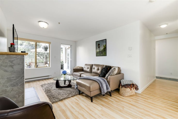 201 137 W 17TH STREET - Central Lonsdale Apartment/Condo for sale, 1 Bedroom (R2501305)