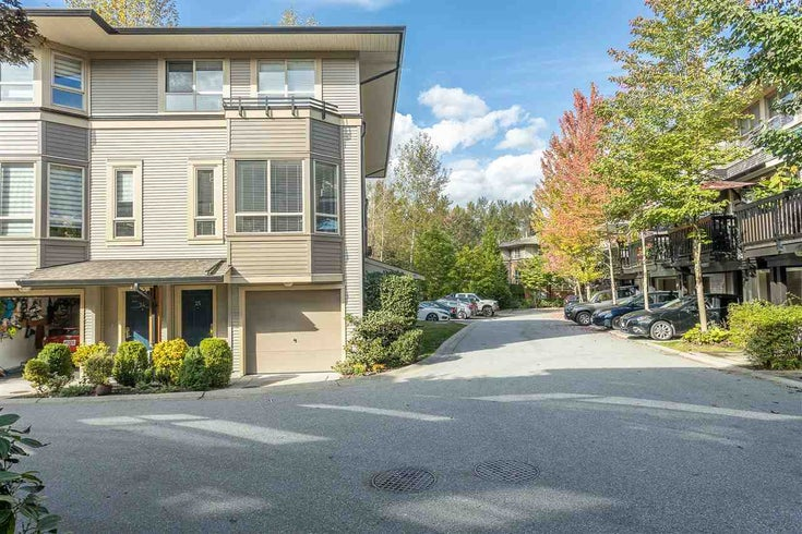 25 100 KLAHANIE DRIVE - Port Moody Centre Townhouse for sale, 3 Bedrooms (R2501341)