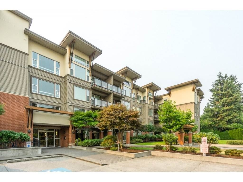 104 33539 HOLLAND AVENUE - Central Abbotsford Apartment/Condo for sale, 1 Bedroom (R2501355) - #1