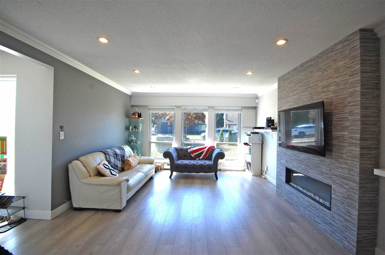 4600 DALLYN ROAD - East Cambie 1/2 Duplex for sale, 4 Bedrooms (R2501358)