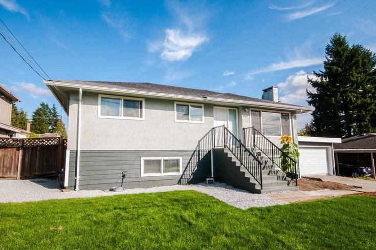 467 MIDVALE STREET - Central Coquitlam House/Single Family for sale, 4 Bedrooms (R2501369)