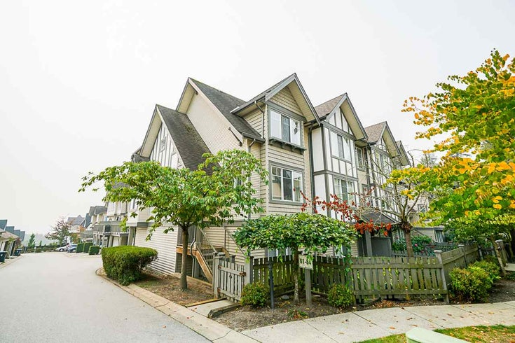 84 20038 70 AVENUE - Willoughby Heights Townhouse for sale, 4 Bedrooms (R2501376)