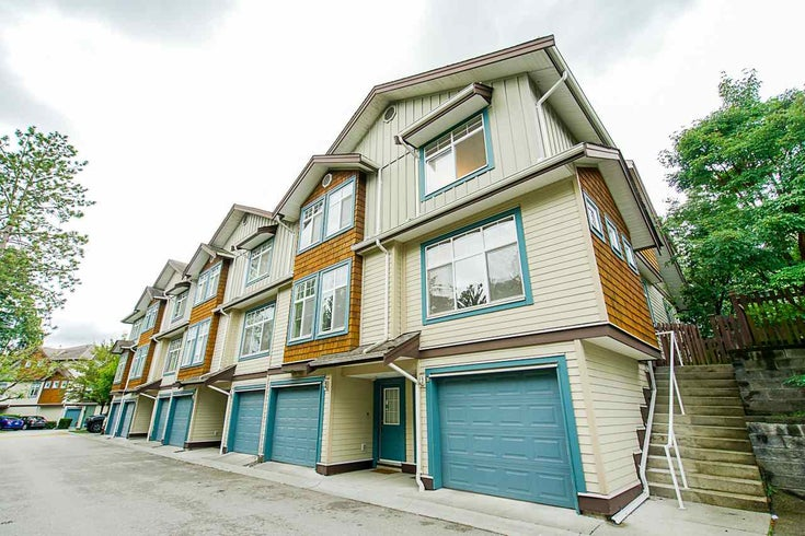 26 16588 FRASER HIGHWAY - Fleetwood Tynehead Townhouse for sale, 3 Bedrooms (R2501436)