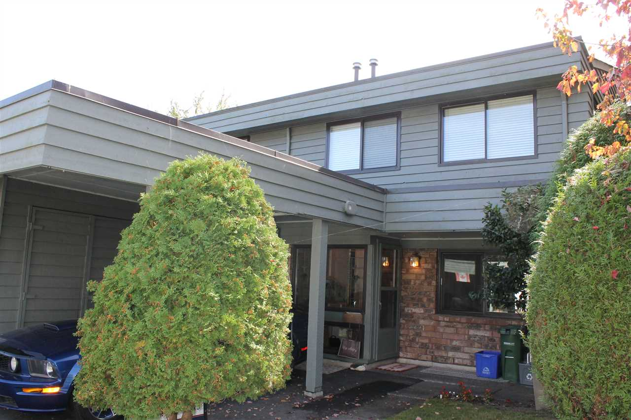 115 3031 WILLIAMS ROAD - Seafair Townhouse for sale, 3 Bedrooms (R2501448)