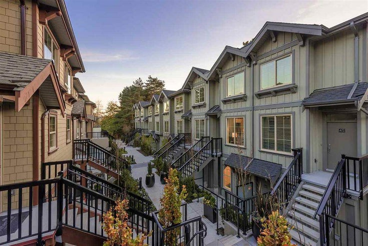 33 433 SEYMOUR RIVER PLACE - Seymour NV Townhouse for sale, 2 Bedrooms (R2501481)