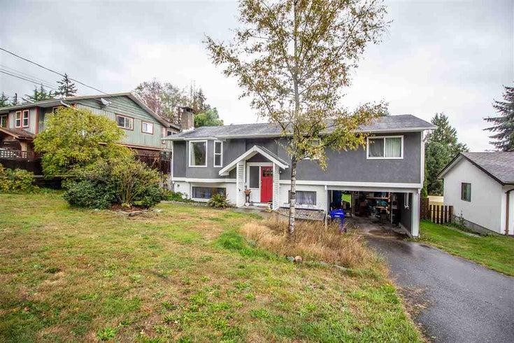 5456 DERBY ROAD - Sechelt District House/Single Family for sale, 4 Bedrooms (R2501484)