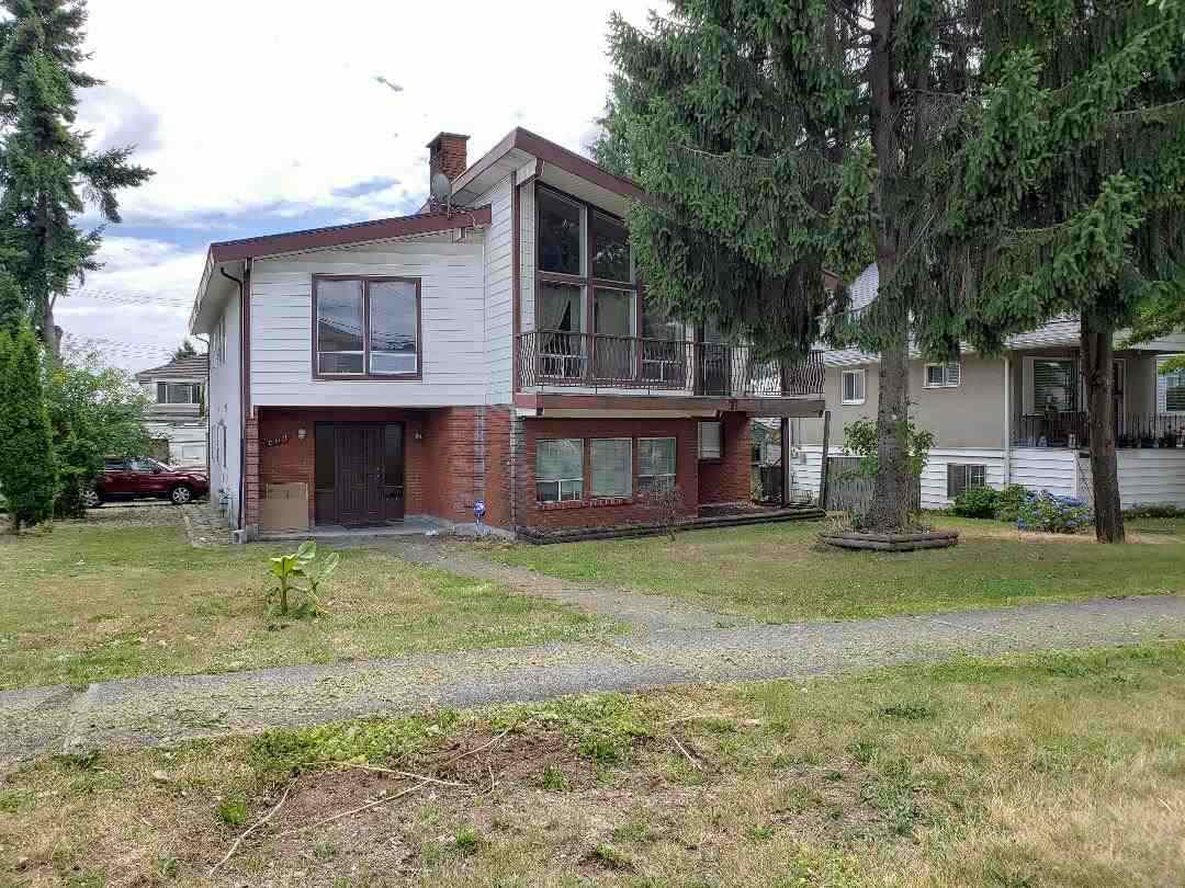 660 E 52ND AVENUE - South Vancouver House/Single Family for sale, 5 Bedrooms (R2501562)