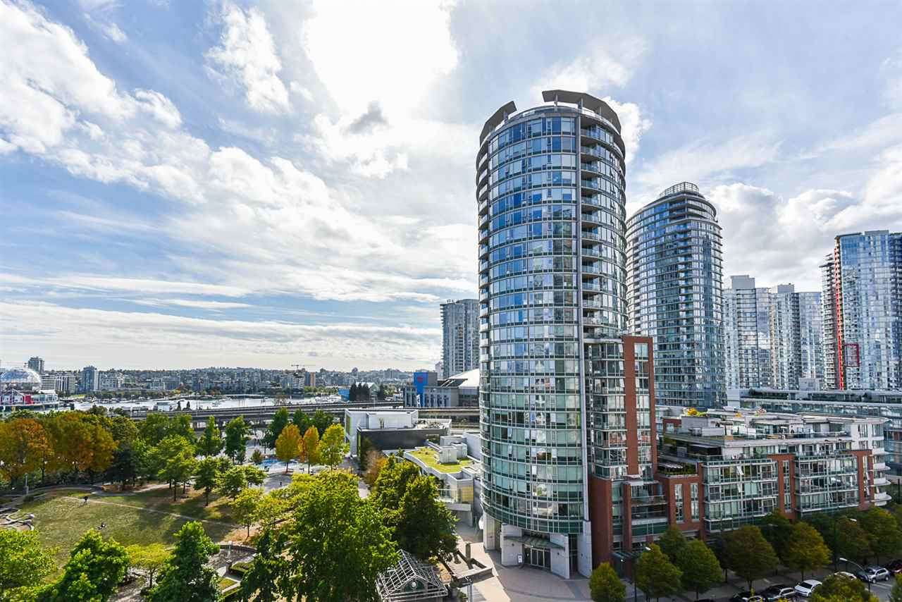 1102 550 TAYLOR STREET - Downtown VW Apartment/Condo for sale, 2 Bedrooms (R2501566) - #1