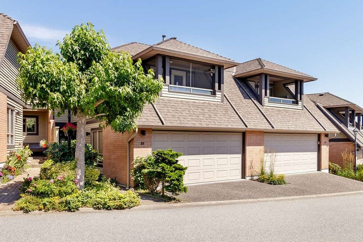 38 1207 CONFEDERATION DRIVE - Citadel PQ Townhouse for sale, 3 Bedrooms (R2501597)