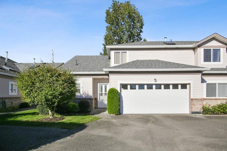 169 8485 YOUNG ROAD - Chilliwack W Young-Well Townhouse for sale, 3 Bedrooms (R2501612)