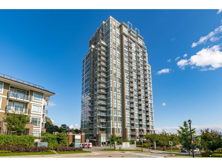 803 271 FRANCIS WAY - Fraserview NW Apartment/Condo for sale, 2 Bedrooms (R2501627)