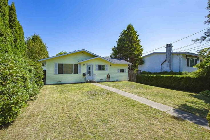 8540 152 STREET - Fleetwood Tynehead House/Single Family for sale, 3 Bedrooms (R2501631)
