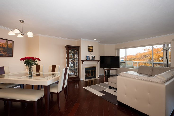 105 7480 GILBERT ROAD - Brighouse South Apartment/Condo for sale, 2 Bedrooms (R2501632)